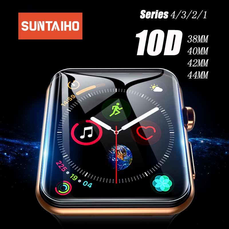 защитрное стекло для Apple watch