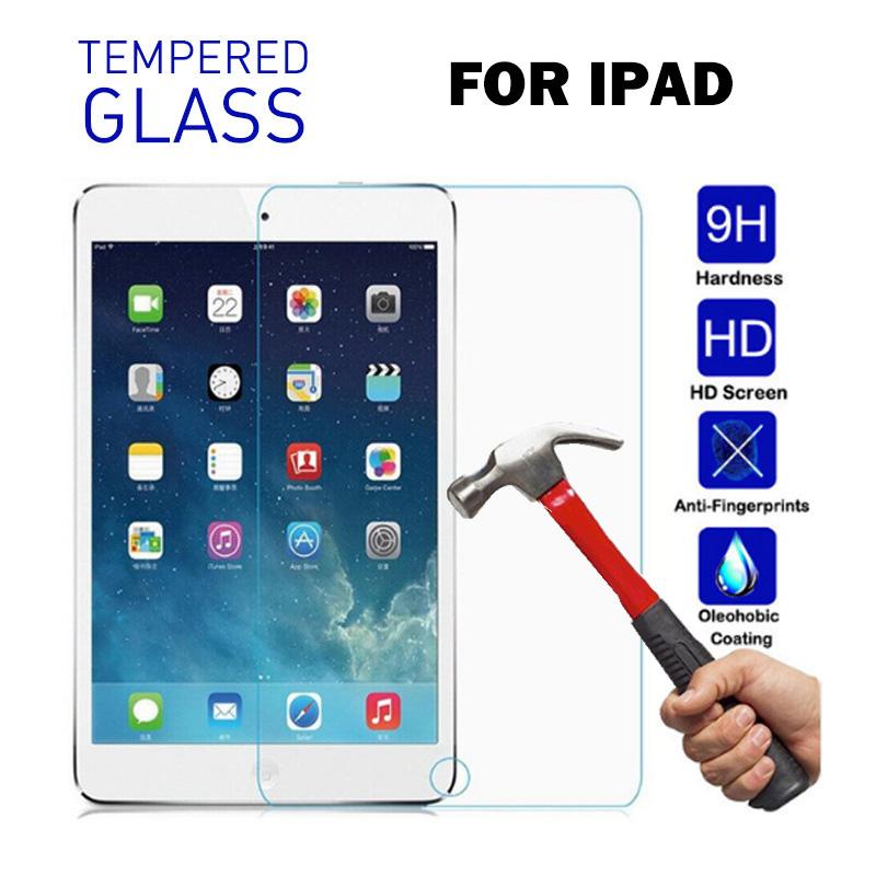 Характеристика стекла для iPad mini4