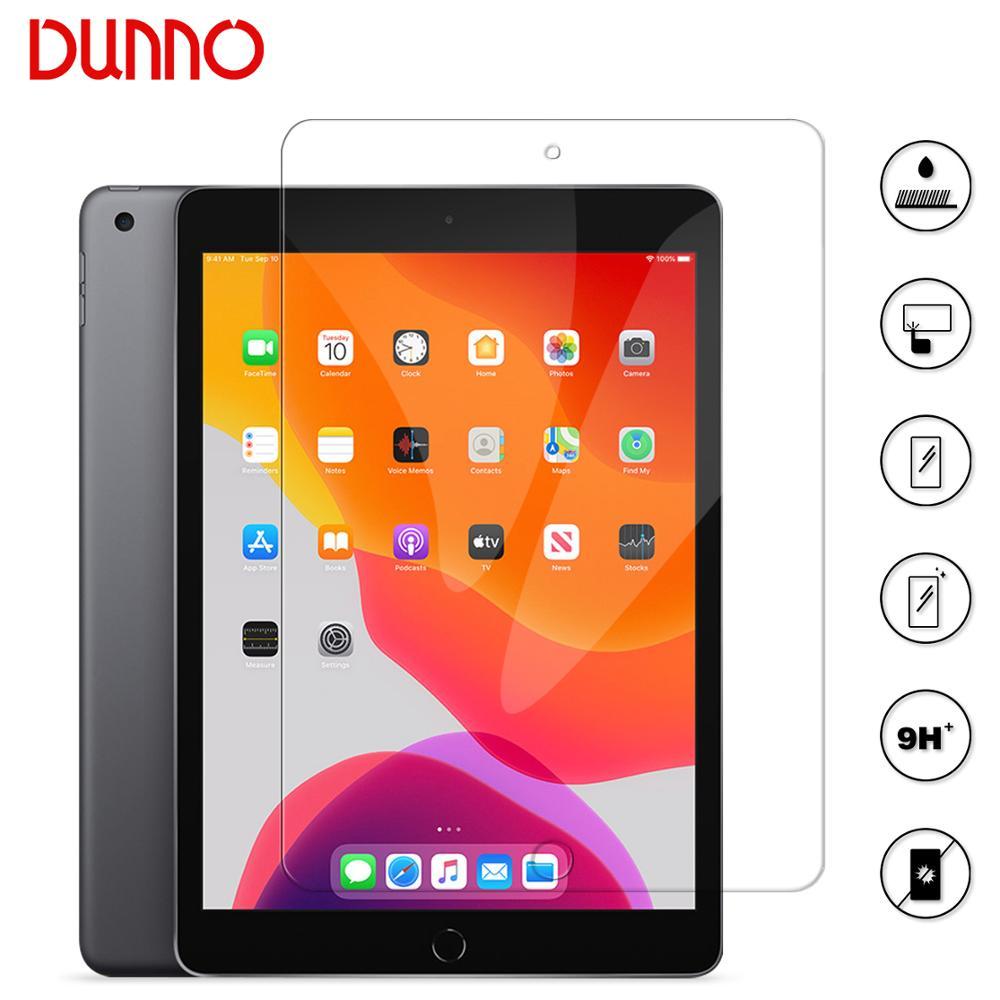 защитное стекло для iPad Dunno