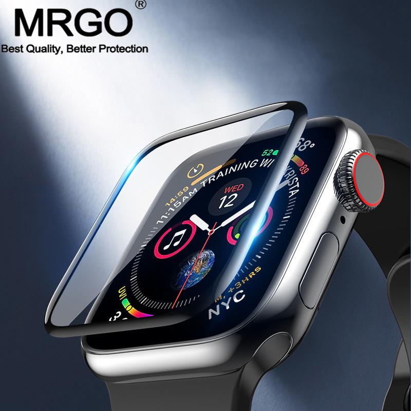 MRGO стекло для aplle watch