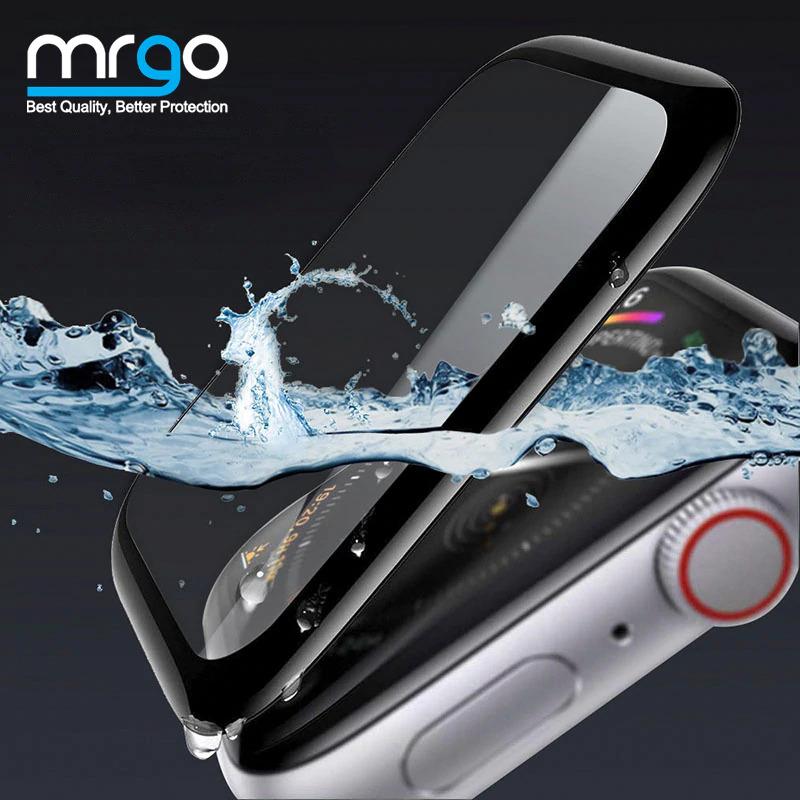 защитное стекло для Apple   MRGO